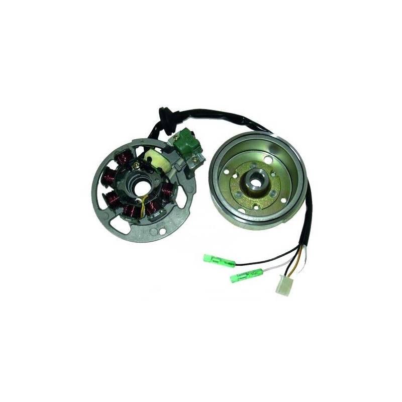 Volante magnético para moto con referencia 04073375