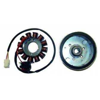 Volante magnético para moto con referencia 04141100