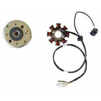 Volante magnético para moto con referencia 04163564