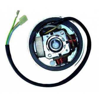 Volante magnético para moto con referencia 04163587