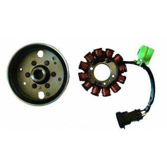 Volante magnético para moto con referencia 04168511