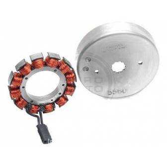 Volante magnético para moto con referencia 04168515