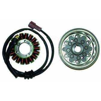 Volante magnético para moto con referencia 04168520