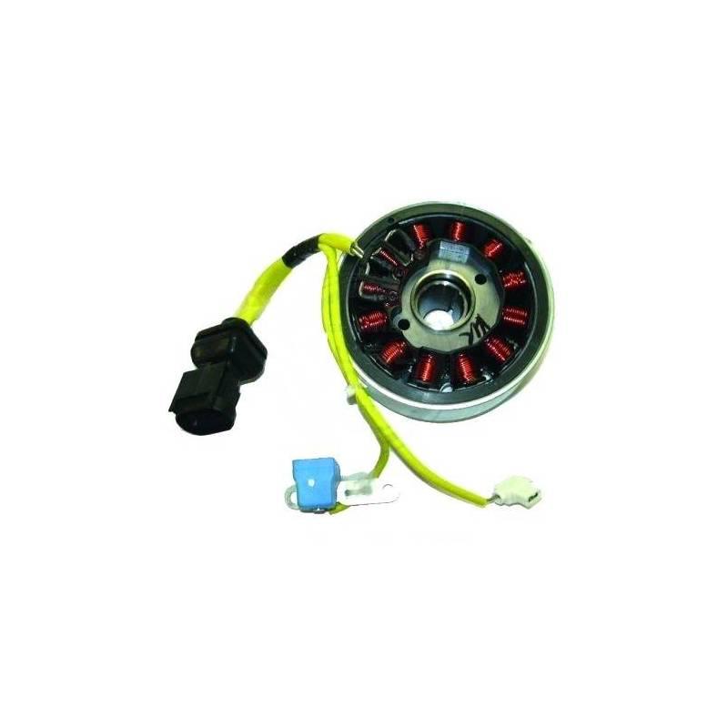 Volante magnético para moto con referencia 04168528