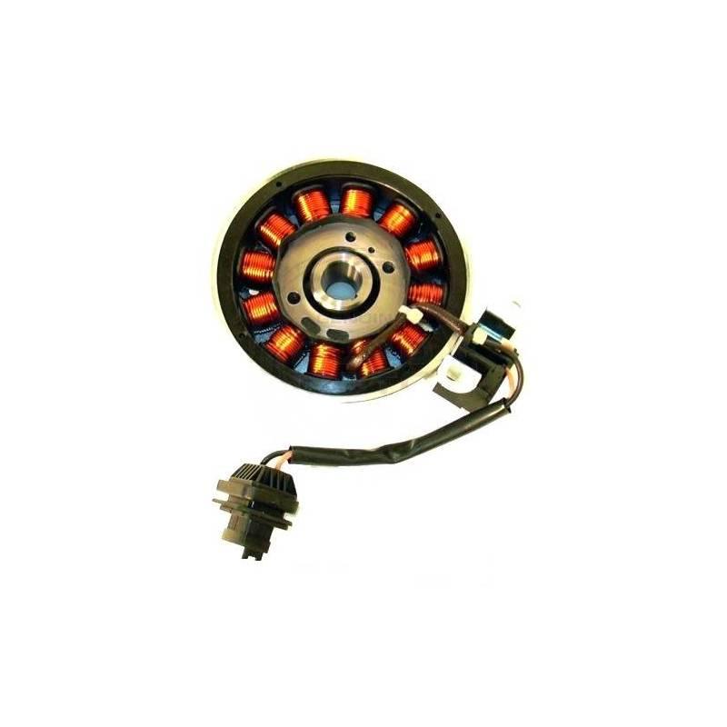 Volante magnético para moto con referencia 04168552