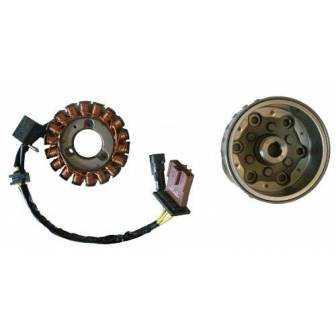 Volante magnético para moto con referencia 04168575