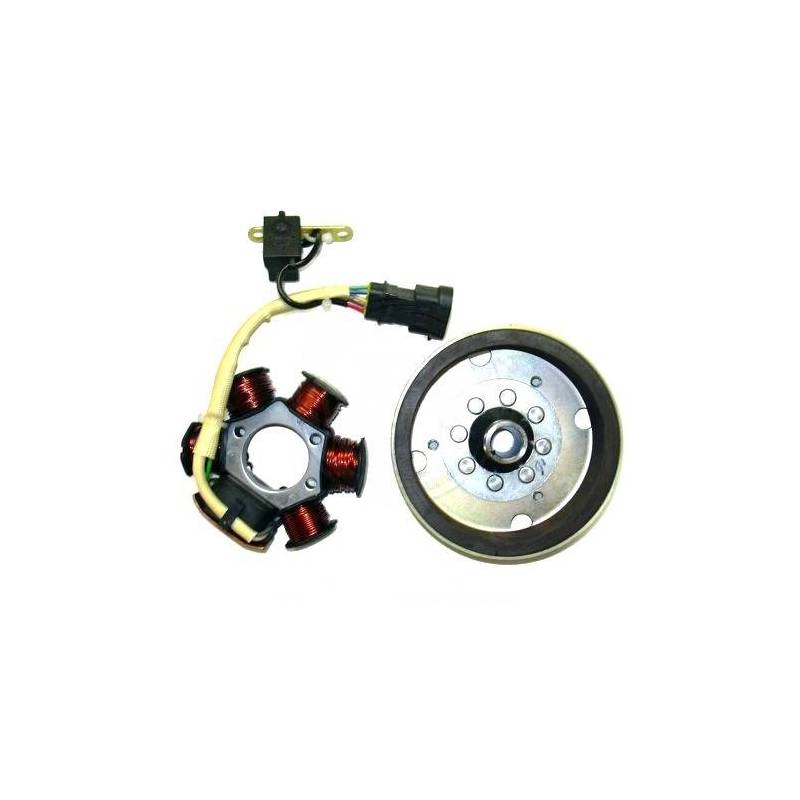 Volante magnético para moto con referencia 04168581
