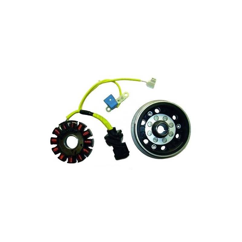 Volante magnético para moto con referencia 04168582