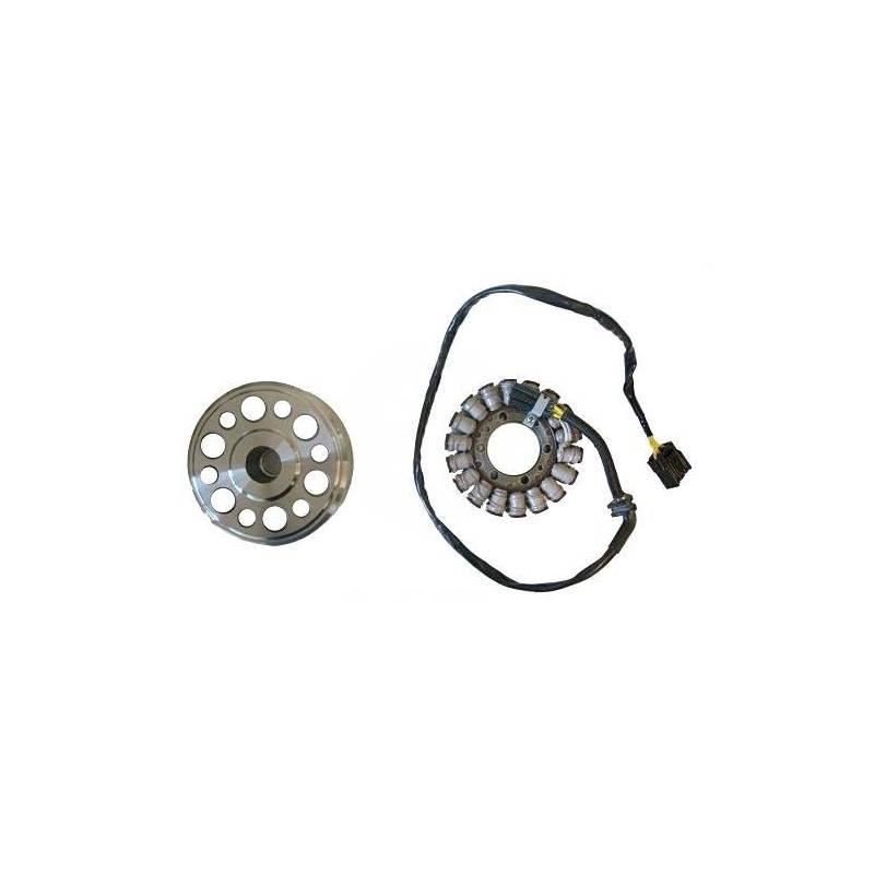 Volante magnético para moto con referencia 04635991