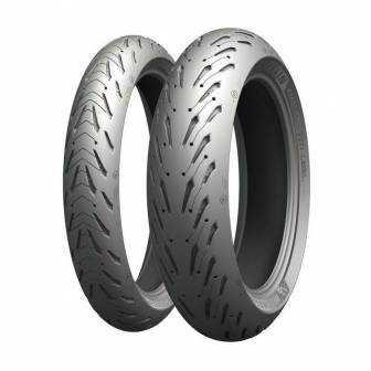 Michelin 180/55 ZR 17 M/C (73W) PILOT ROAD 5 R TL