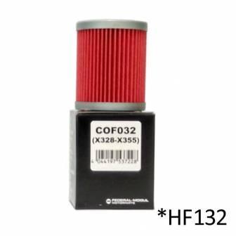 Filtro de aceite Champion COF032 (HF132)