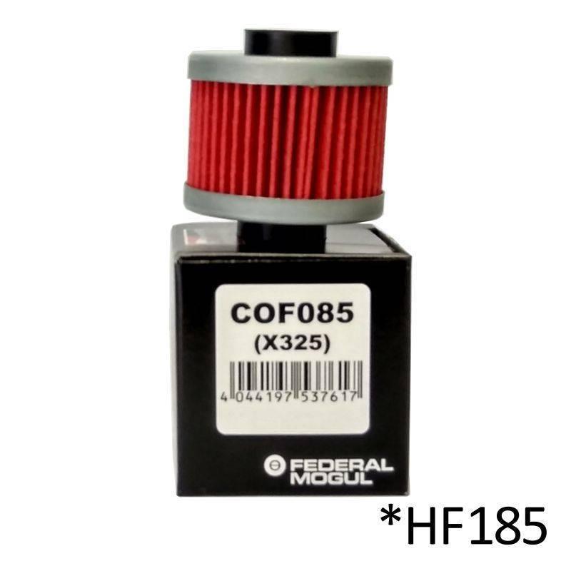 Filtro de aceite Champion COF085 (HF185)