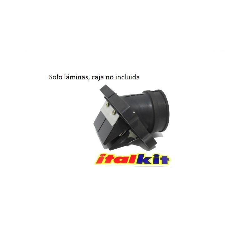 Láminas ITALKIT AM6/EURO2-3 LP.44.3