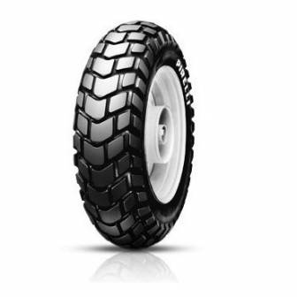 Neumático moto pirelli 120/90 - 10 57j. tl sl 60