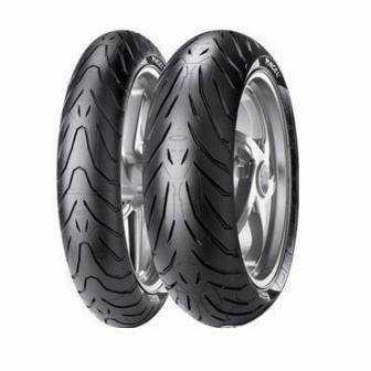 Neumático moto pirelli 160/60 zr 17 m/c (69w) tl angel st