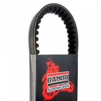 CORREA BANDO MOTO PEUGEOT SATELIS 125