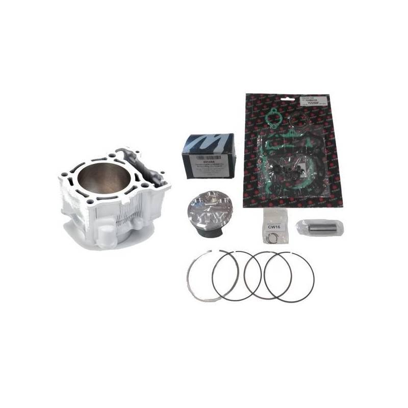 CILINDRO CROSS BARIKIT 250CC KTM CIL-1016HC
