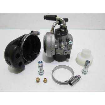 Carburador DELLORTO moto SHA 14-14 R
