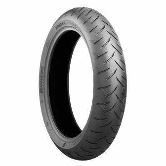 BRIDGESTONE 120/70 R14 55H TL BATTLAX Scooter SC2