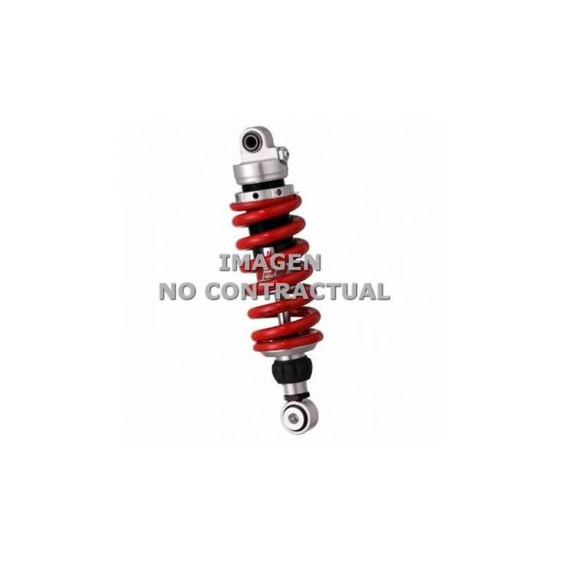 Amortiguador trasero YSS Gas Top Line 60501610