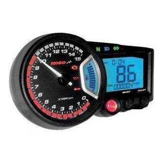Velocímetro multifuncion KOSO RX2 GP Style BA010100