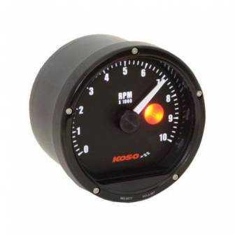 Reloj cuenta RPM KOSO D75 10