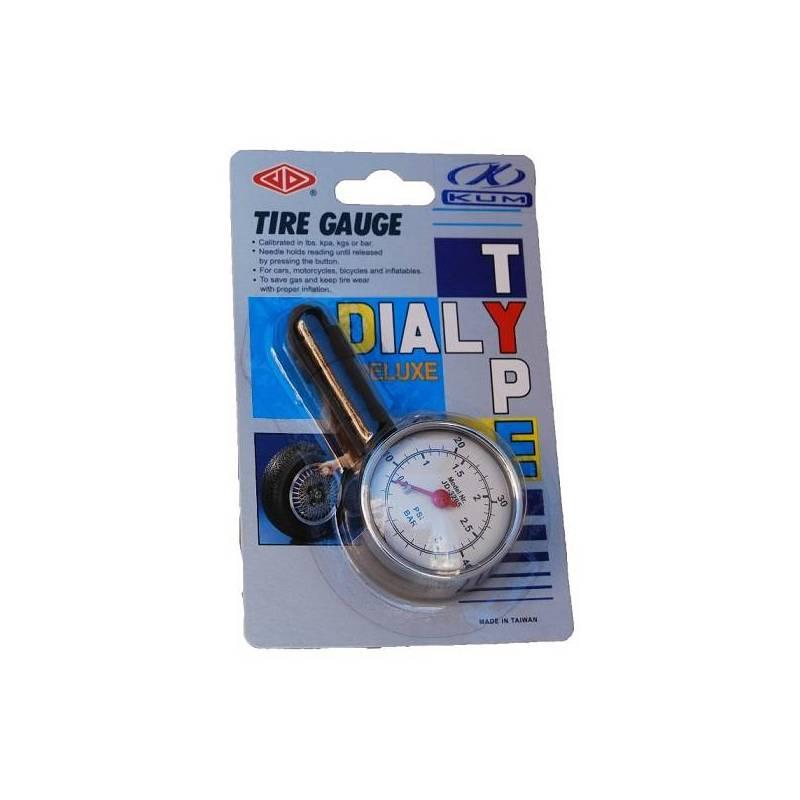 Manómetro analógico KUM 619156