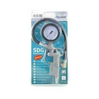 Manómetro analógico Aircraft SD-G 2102350