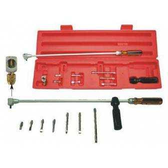 Kit carburación Buzzetti 5115