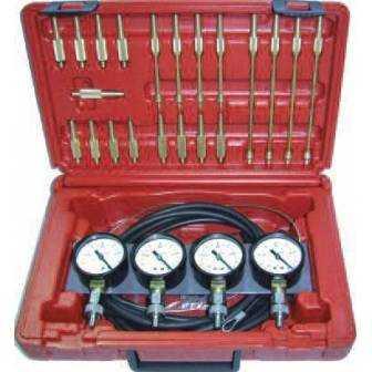 Kit carburación Buzzetti 5101