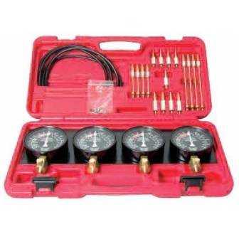 Kit carburación Buzzetti 5116