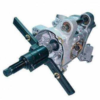 Extractor cárter Buzzetti 5038