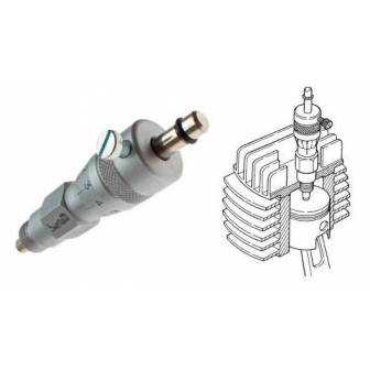Micrómetro 2T Buzzetti 4936