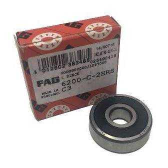 Rodamiento FAG 6200-C-2HRS C3