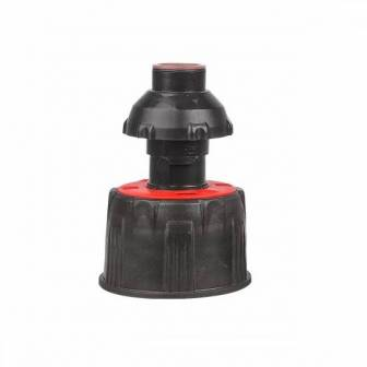 Tapón rápido garrafa gasolina Polisport ProOctane