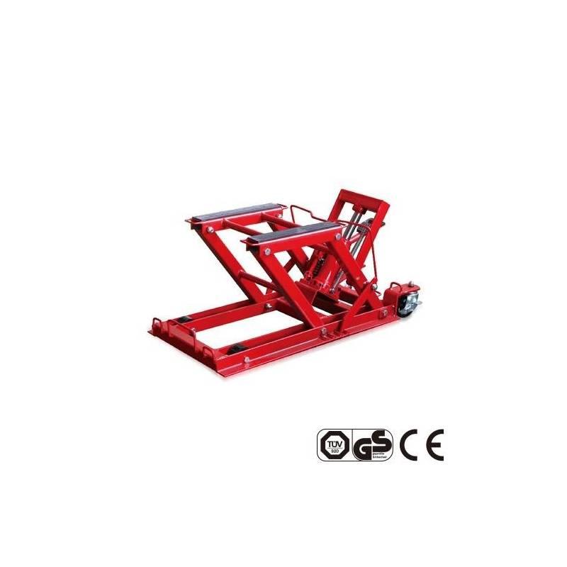 Elevador hidráulico moto/ATV 400 Kg