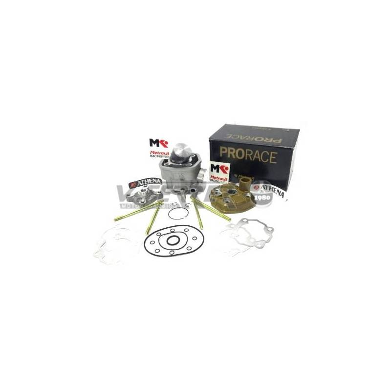 Cilindro METRAKIT PRO3 D47,6 DERBI EURO2