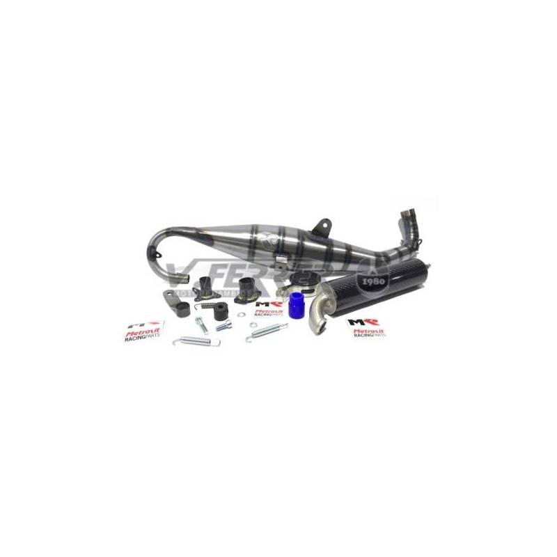 Escape Metrakit Pro3 Minarelli Lc