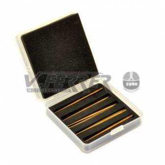 Kit agujas OKO/KEIHIN/PWK/STAGE6 10 unidades