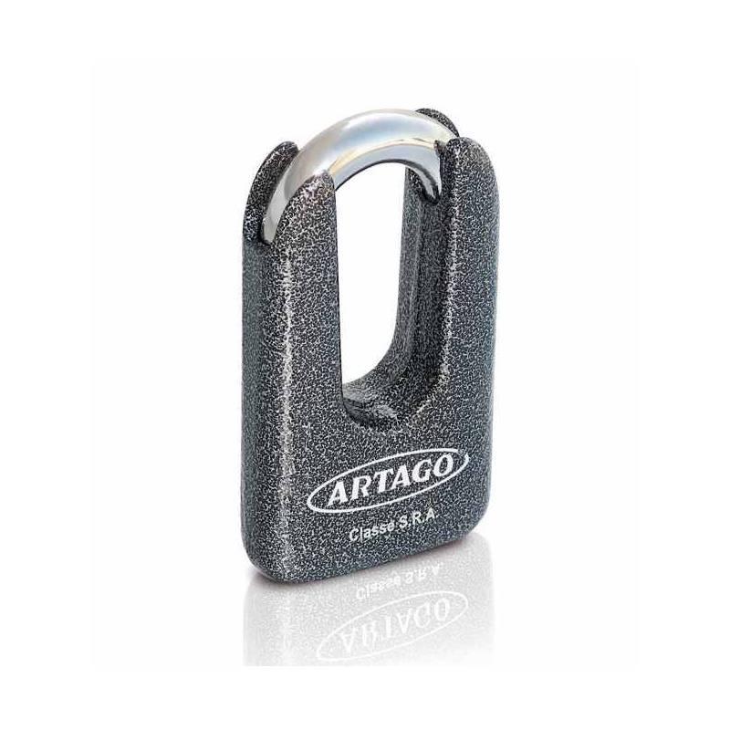 Antirobo Disco Moto Artago Monoblock Bunker 69tb