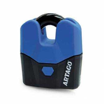 Antirobo Disco Moto Artago 13art