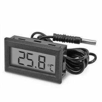 Reloj temperatura TNT ETD3