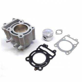 CILINDRO AIRSAL 125CC PEUGEOT/SYM 4T 02370457
