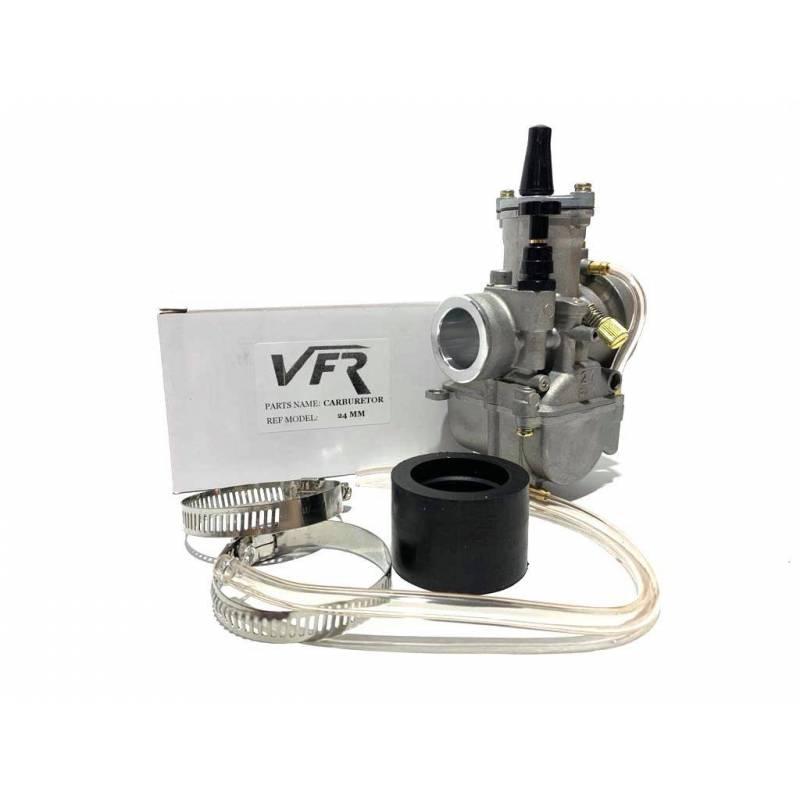 Carburador VFR tipo OKO PWK 24MM con POWER JET