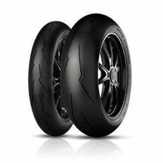 Pirelli 120/70 zr 17 m/c (58w) tl diablo supercorsa v2 sp