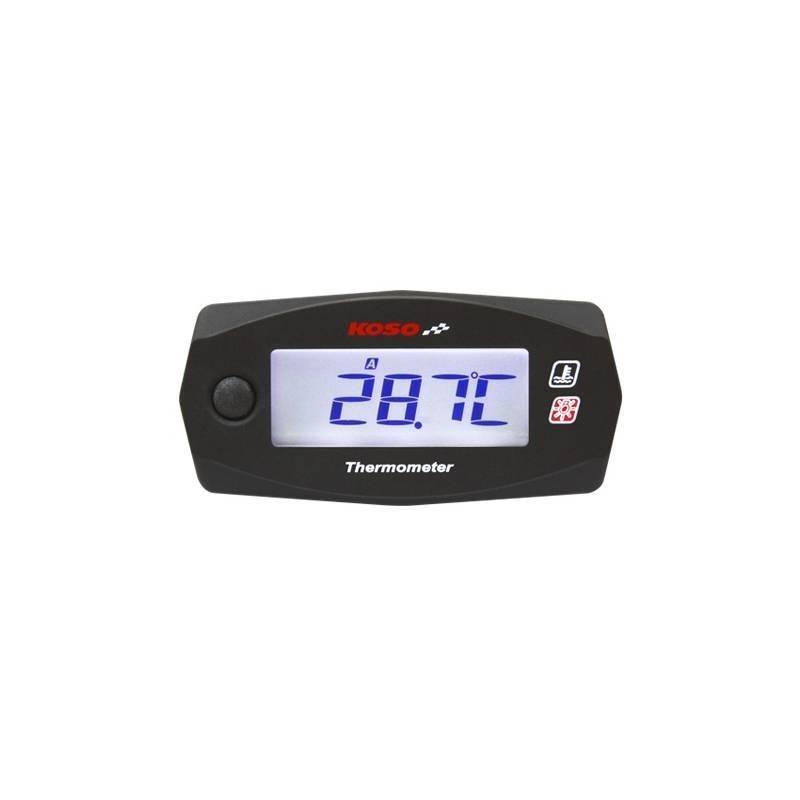 Reloj temperatura KOSO BA033020
