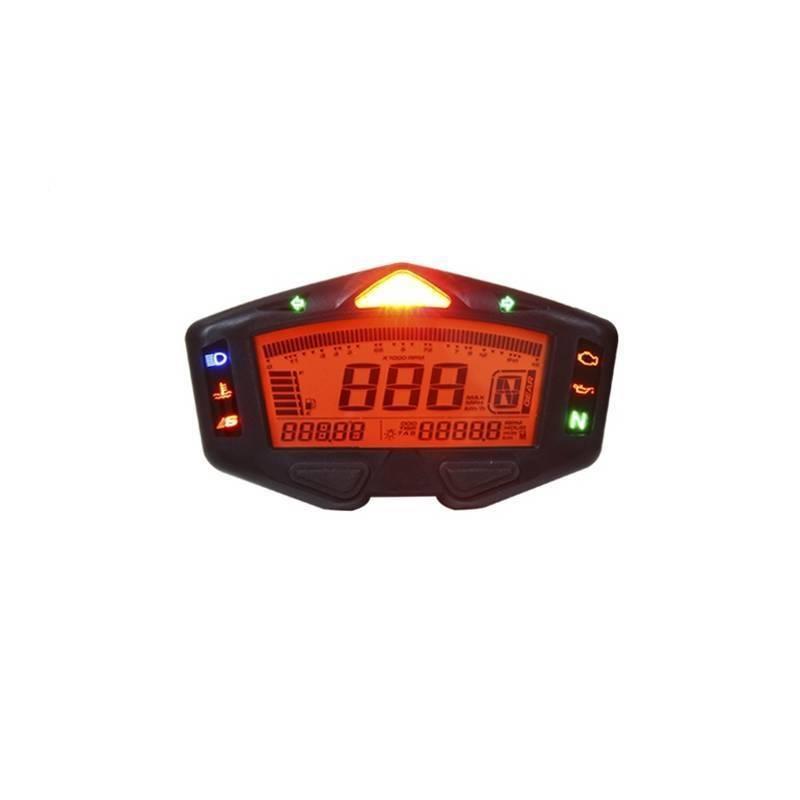 Velocímetro multifuncion KOSO DB03 BA038010
