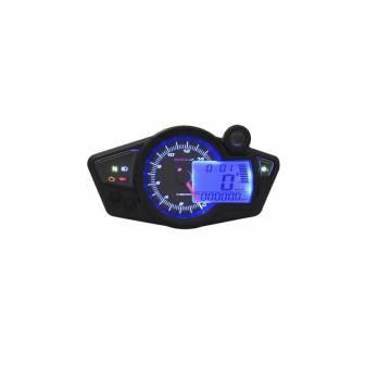 Velocímetro KOSO RX1N GP Style BA011210