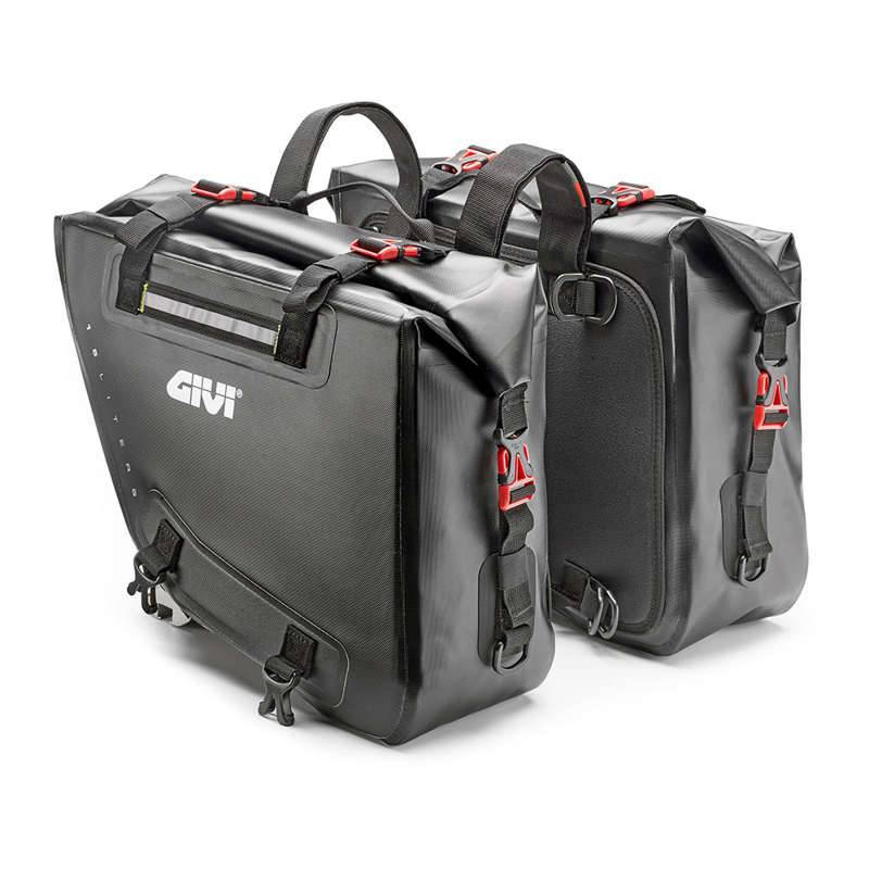 ALFORJAS LATERALES GIVI GRAVEL-T GRT718