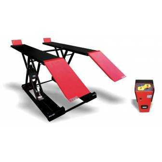 Banco elevador Bike-Lift Wider 1000